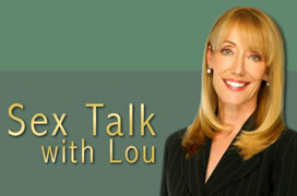 Sex Talk with Lou Paget